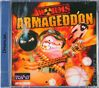 Picture of Dreamcast Worms Armageddon