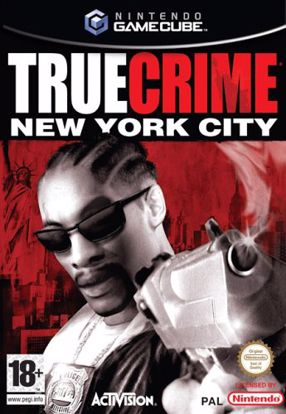 Picture of True Crime: New York City