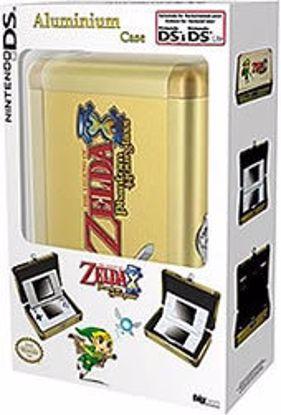 Picture of Zelda Phantom Hourglass NDS/Lite Alu Case