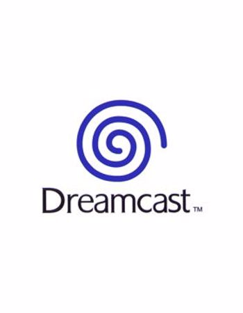 Obrazek dla kategorii Sega Dreamcast