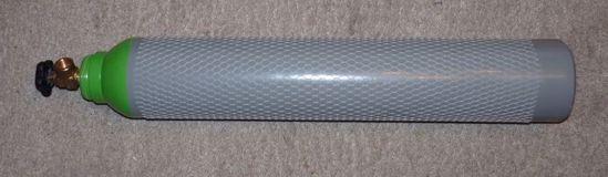 Obrazek Butla 200 bar 10L powietrze